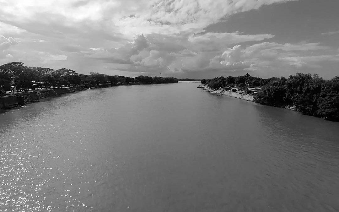 Arauca, ribera al acecho